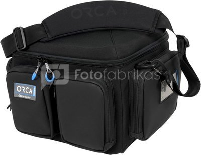 ORCA OR-130 LENSES AND ACCESSORIES CASE X-SMALL