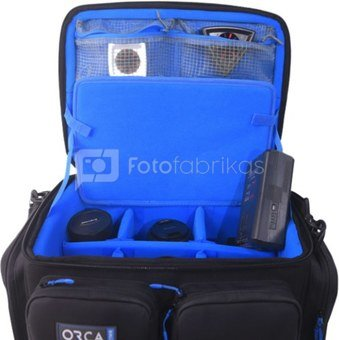 ORCA OR-132 LENSES AND ACCESSORIES CASE SMALL