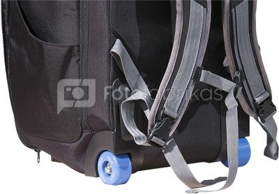 ORCA OR-26 CAMERA BACKPACK WITH BUILT IN TROLLEY