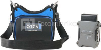 ORCA OR-268 AUDIO MIXER BAG 1 LOW PROFILE