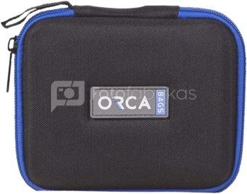ORCA OR-29 CAPSULES AND ACCESSORIES POUCH