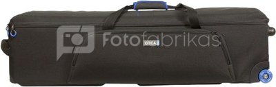 ORCA OR-75 BAGS TRIPOD ROLLING BAG - LARGE