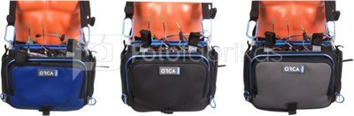ORCA OSP1030-20 DETACHABLE FR.PANEL OR-30 (BLACK)