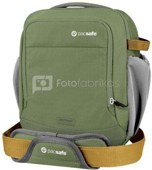 Pacsafe Camsafe V8 Camera Shoulder Bag Olive / Kh