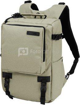 Pacsafe Camsafe Z16 Backpack Camera & 13 Laptop Slate Green