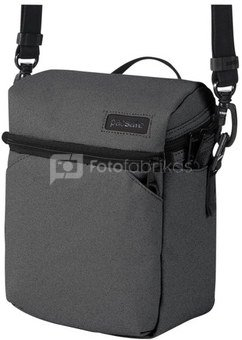Pacsafe Camsafe Z5 Camera & Tablet Bag Charcoal