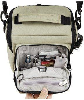 Pacsafe Camsafe Z6 Tablet Bag Slate Green