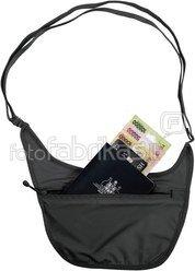 Pacsafe Coversafe S80 Cross Body Pack black