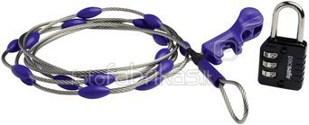 Pacsafe Wrapsafe Cable Lock