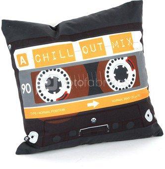Pagalvėlė Magnetofono kasetė H:32 W:34 D:11 cm HM1306