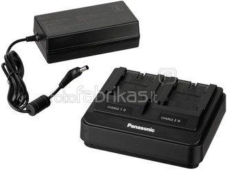 Panasonic AG-BRD50EC Charger for VBR-Series
