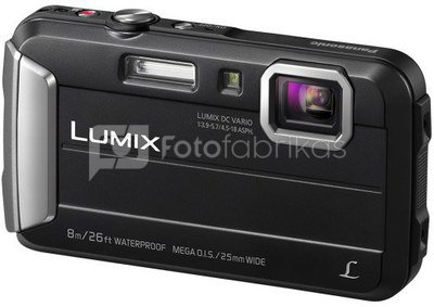 Panasonic DMC-FT30