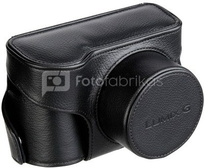 Panasonic DMW-CGK22XEK black