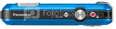 Panasonic DMC-FT30 (mėlynas)