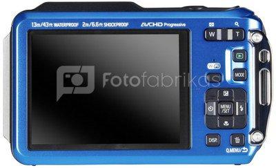 Panasonic DMC-FT5 (mėlynas)