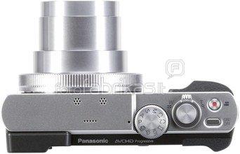 Panasonic DMC-TZ70 (sidabrinis)