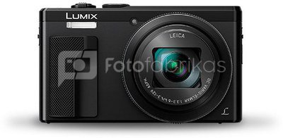 Panasonic Lumix DMC-TZ80 (demo)