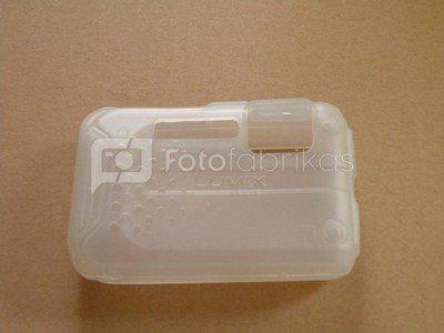 Panasonic guminis dėklas fotoaparatams FT3/TS3