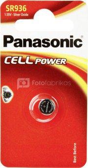 Panasonic SR-936 EL maitinimo elementai