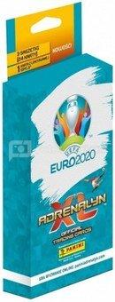 Panini football cards Euro 2020 Blister