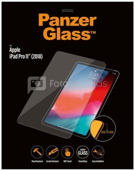 """PanzerGlass glass screen iPad Pro 11"""" (2018)"""