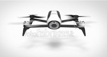 Parrot Bebop Drone 2 (Baltas)