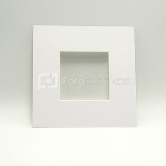Pasportas 20x20/10x10 baltas