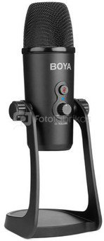 Pastatomas mikrofonas BOYA BY-PM700 USB
