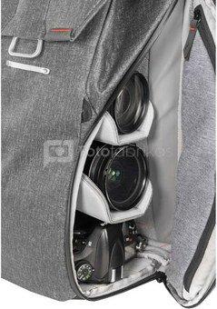 Peak Design backpack Everyday Backpack 20L, ash