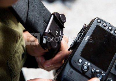 Peak Design camera clip Capture V3, black