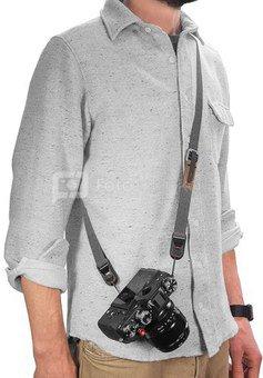 Peak Design camera strap Leash, ash