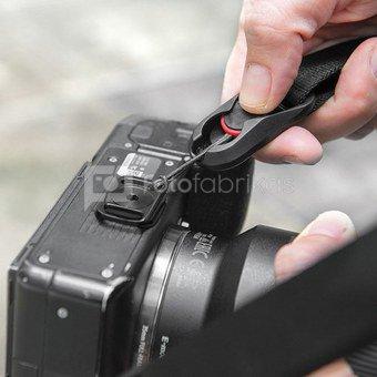 Peak Design camera strap Slide, black