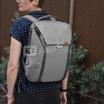 Peak Design Everyday Backpack V2 20L, ash