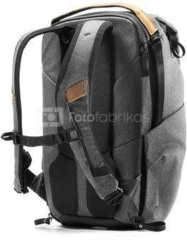 Peak Design Everyday Backpack V2 20L, charcoal
