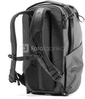 Peak Design Everyday Backpack V2 30L, black