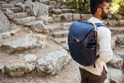 Peak Design Everyday Backpack V2 30L, midnight