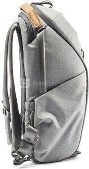 Peak Design Everyday Backpack Zip V2 15L, ash