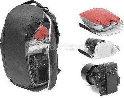 Peak Design Everyday Backpack Zip V2 15L, black