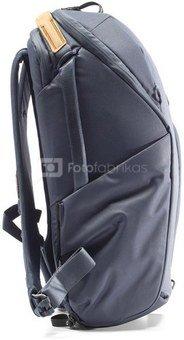 Peak Design Everyday Backpack Zip V2 15L, midnight