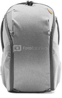Peak Design Everyday Backpack Zip V2 20L, ash