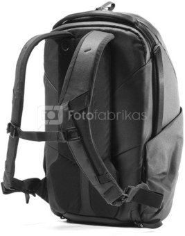 Peak Design Everyday Backpack Zip V2 20L, black