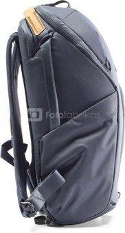 Peak Design Everyday Backpack Zip V2 20L, midnight