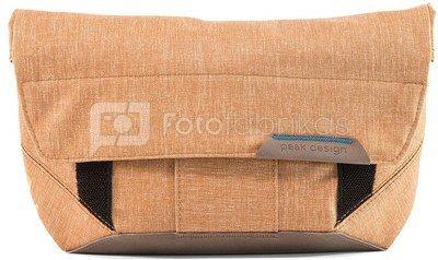 Peak Design Field Pouch, heritage tan