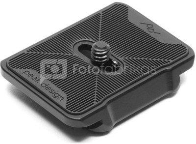 Peak Design quick release plate Dual Plate V2
