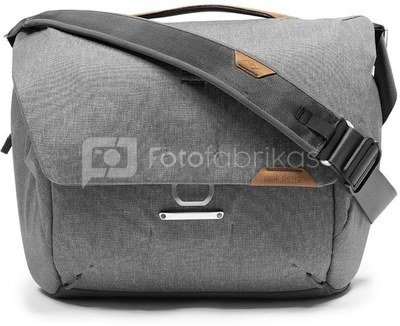 Peak Design shoulder bag Everyday Messenger V2 13L, ash