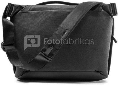 Peak Design shoulder bag Everyday Messenger V2 13L, black