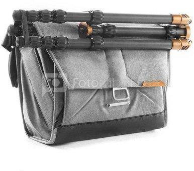 """Peak Design shoulder bag Everyday Messenger V2 15"""", ash"""