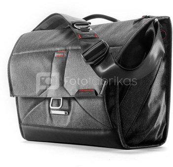 """Peak Design shoulder bag Everyday Messenger V2 15"""", charcoal"""