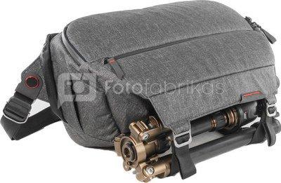 Peak Design sling bag Everyday Sling 10L, charcoal