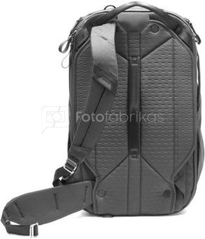 Peak Design Travel Backpack 45L, black